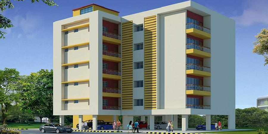 5BHK Apartment